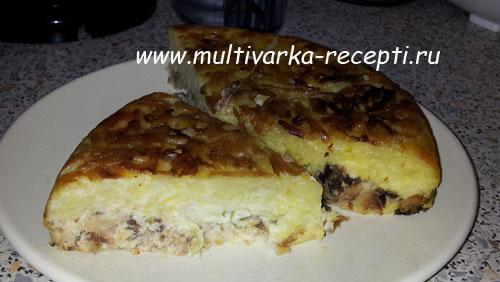 zapekanka-s-kartofelem-i-ryibnoy-konservoi-v-multivarke