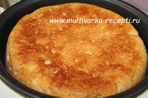 Печем в мультиварке рецепты с фото простые