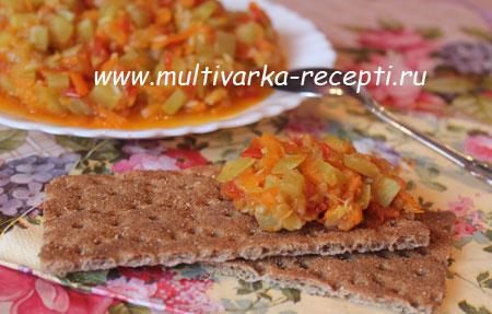 ikra-iz-kabachkov-v-multivarke