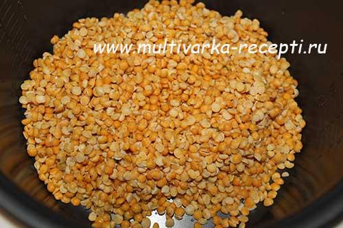 скороварка рецепт каша рисовая