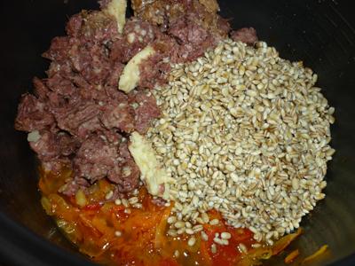 перловая каша рецепт как приготовить