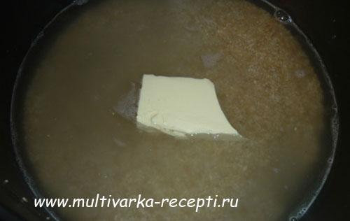 Рецепт: Как сварить ячневую кашу - 3 способа
