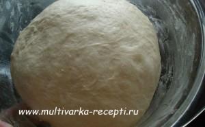 Рецепт хлеба для духовки