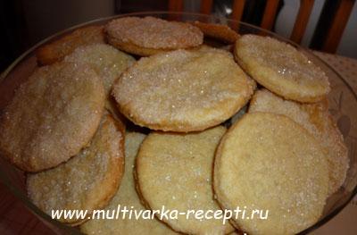 Печенье на сметане рецепты простые и вкусные видео