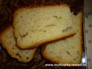 Хлеб картофельный в мультиварке