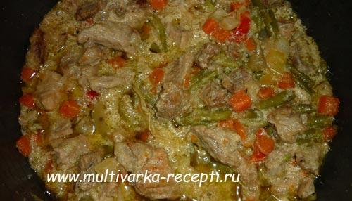 как вкусно приготовить в духовке шейку свинины в