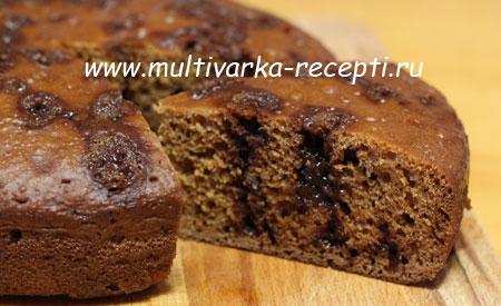pirog-na-kislom-moloke-v-multivarke-Пирог на кислом молоке в мультиварке