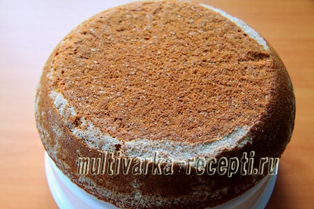 тыквенный кексик от alina