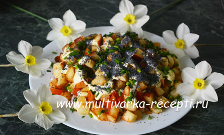 salat-s-makom-kuritsa-pod-kayfom