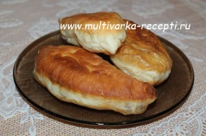 Пирожки с разными начинками рецепт для хлебопечки