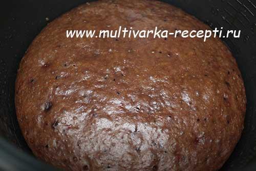 Как быстро сделать кекс в мультиварке