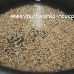 Кутья в мультиварке (из пшеницы и перловки)