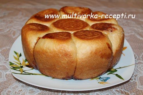 Постное тесто в хлебопечке панасоник
