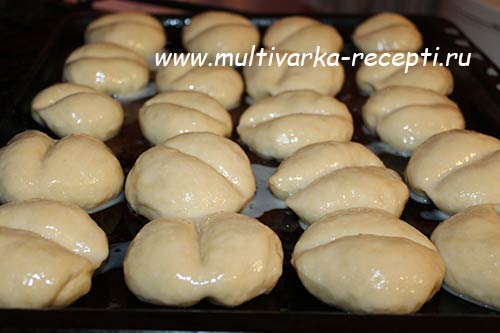 Рецепт тесто для пончикового аппарата