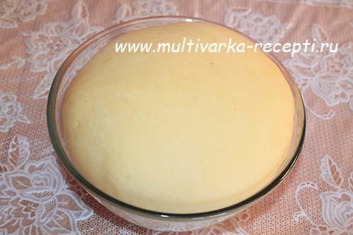 Тесто для несладких тарталеток рецепт