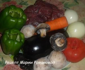 Мясо, тушеное в пиве в мультиварке