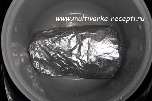 рулька в мультиварке рецепты с фото поларис