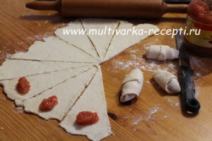 Печенье на смальце рецепт с пошаговыми фото