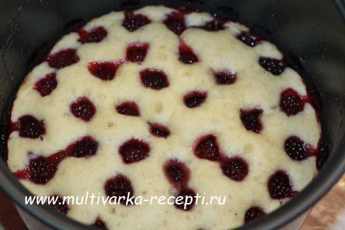 Рецепты из ряженки рецепты в мультиварке