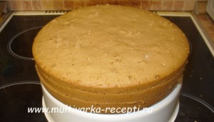 Как и чем пропитать бисквитные коржи для торта в домашних условиях
