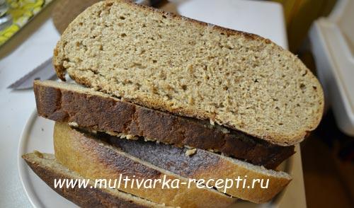 ржаной-хлеб-в-мультиварке-редмонд