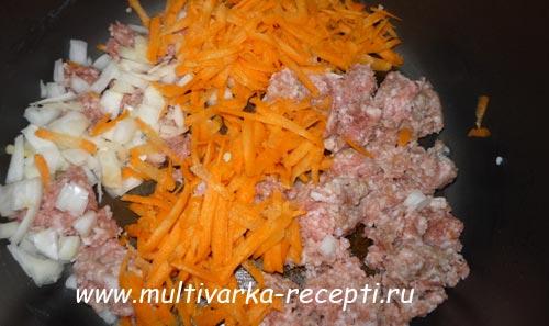 суп-с-фаршем в мультиварке