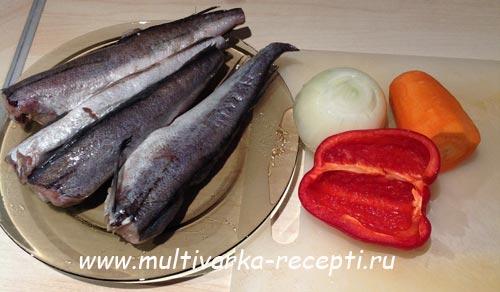 рыба-с-овощами-в-мультиварке