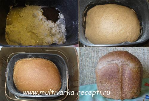 хлеб-с-солодом-в-хлебопечке