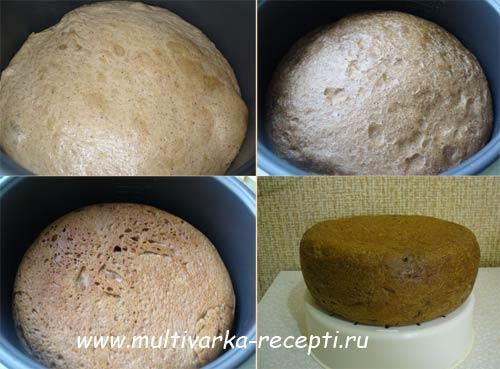 хлеб-с-солодом-в-мультиварке