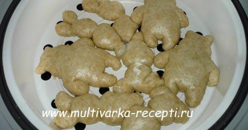 печенье-в-мультиварке