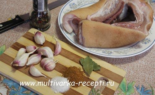 запечь пузанину в духовке рецепт