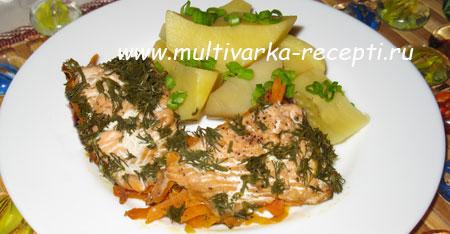 gorbusha-s-kartofelem-v-multivarke-1