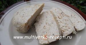 Домашние колбаски в мультиварке-скороварке