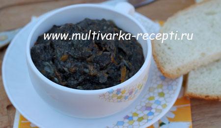 gribnaya-ikra-v-multivarke-recept