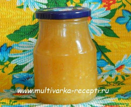 varenye-iz-kabachkov-v-multivarke