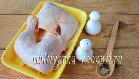 рецепты для мультиварки из свиной лопатки