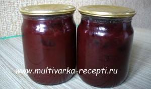 varenye-iz-slivy-v-multivarke