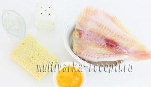 Рыбные котлеты на пару в мультиварке — рецепты