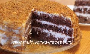 shokoladnyi-na-kefire-v-multivarke