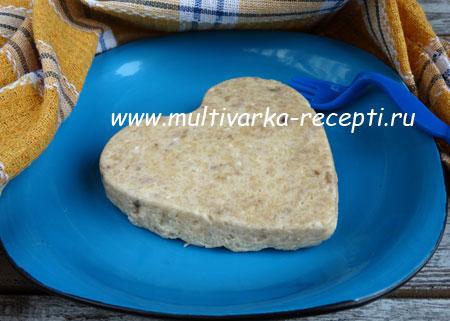Овсяная каша - рецепты с фото на Повар.ру (50 рецептов ...