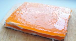 Рецепт муравейник пирожное