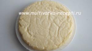 Рецепт домашнего сыра из творога