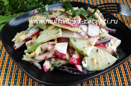 salat-s-yablokom