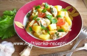 kuritsa-s-kartofelem-v-multivarke