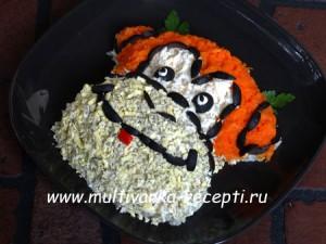 salat-obezyana