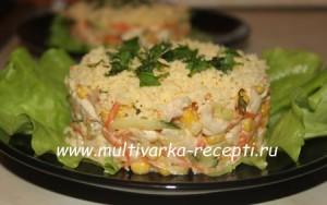 salat-s-korejskoj-morkovyu-i-kuricej