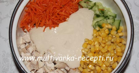 salat-s-korejskoj-morkovyu-i-kuricej-6