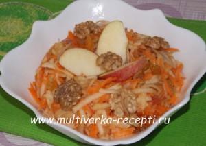 salat-iz-morkovi-i-yabloka
