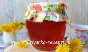 varene-iz-oduvanchikov