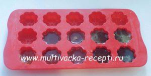 Домашние леденцы в микроволновке